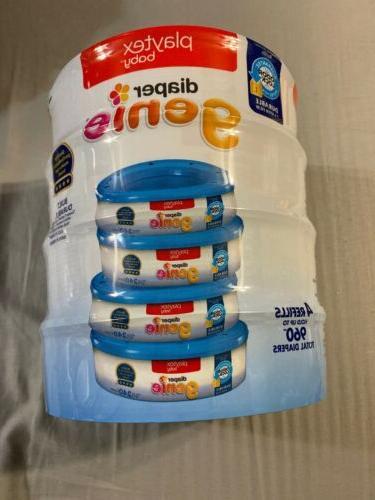 diaper genie disposal system refills
