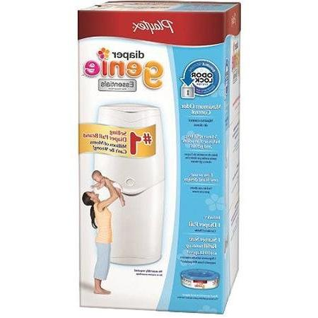 diaper genie essentials pail