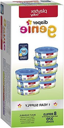 Playtex Diaper Genie One Year Supply - Only