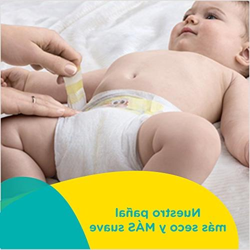 Pampers Swaddlers 2 Giant Pack,