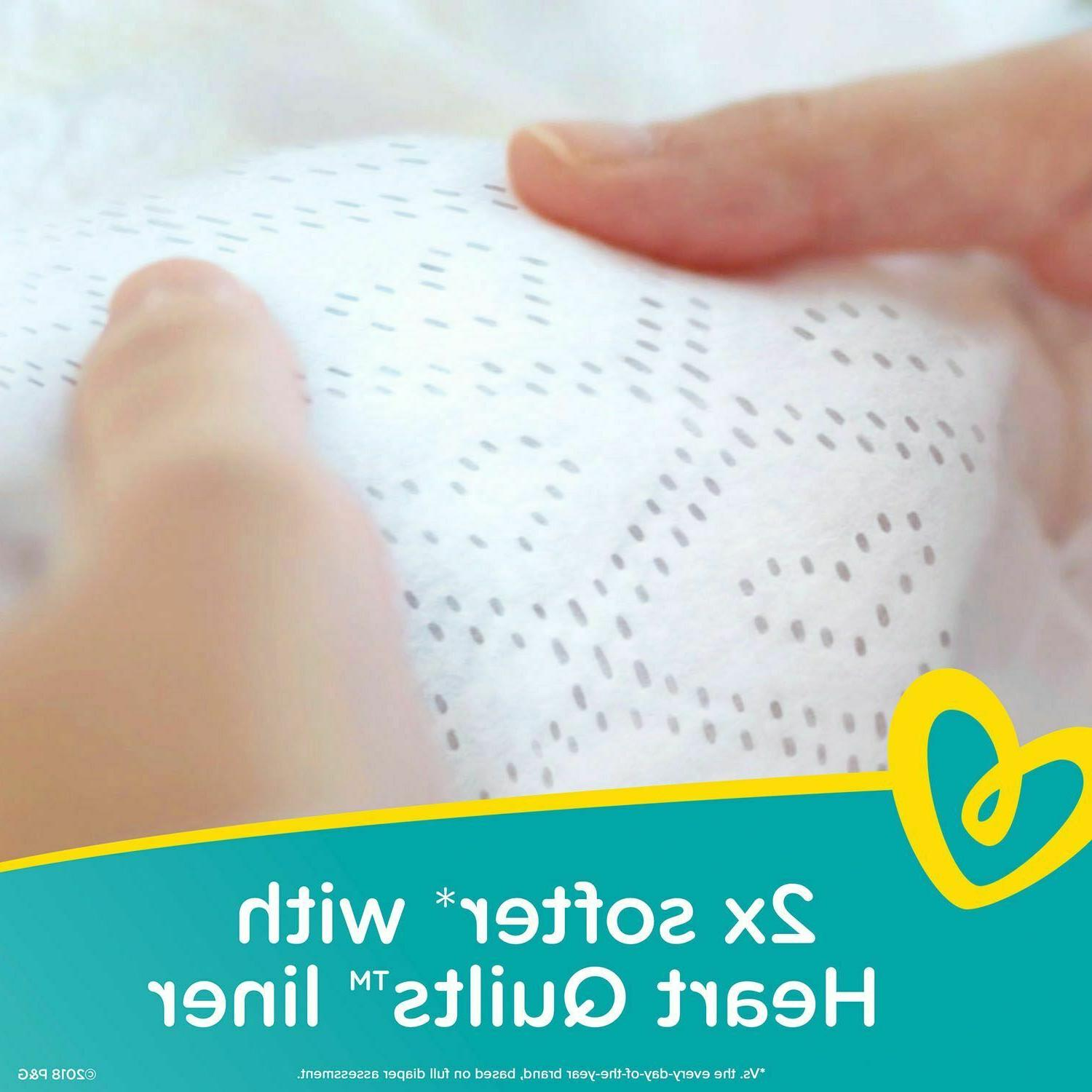Pampers Swaddlers PRICE AND US