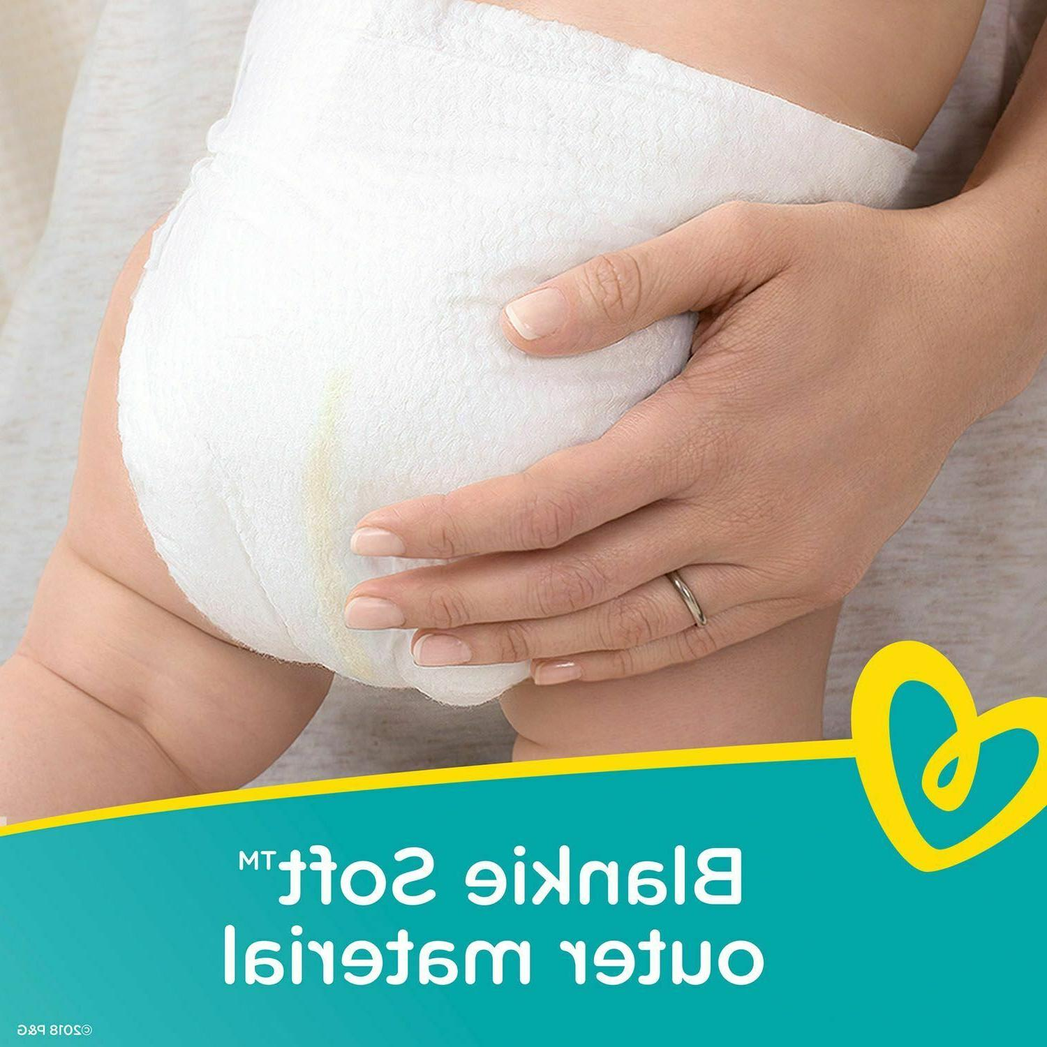 Pampers Swaddlers PRICE AND IN US