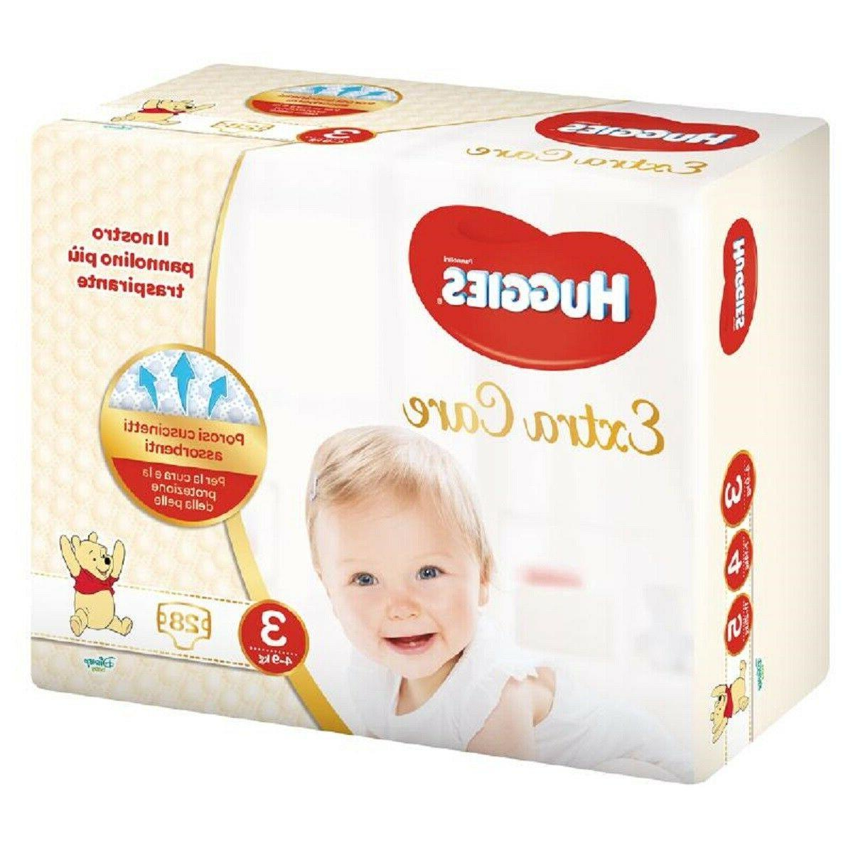 Diapers Care Perfect IN Delicate Soft Tie