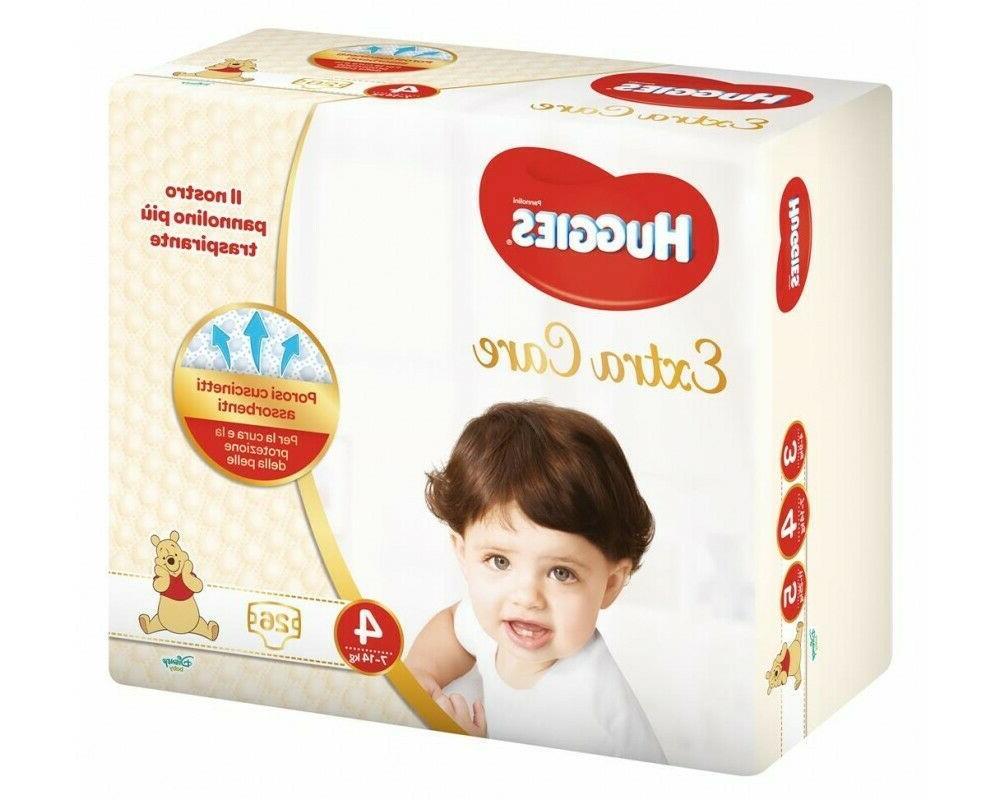 Diapers HUGGIES Perfect Soft Elastic Bands