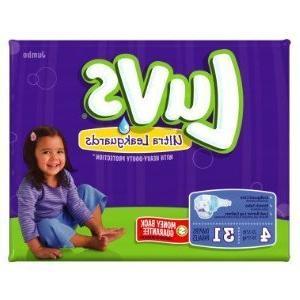 diapers jumbo 4