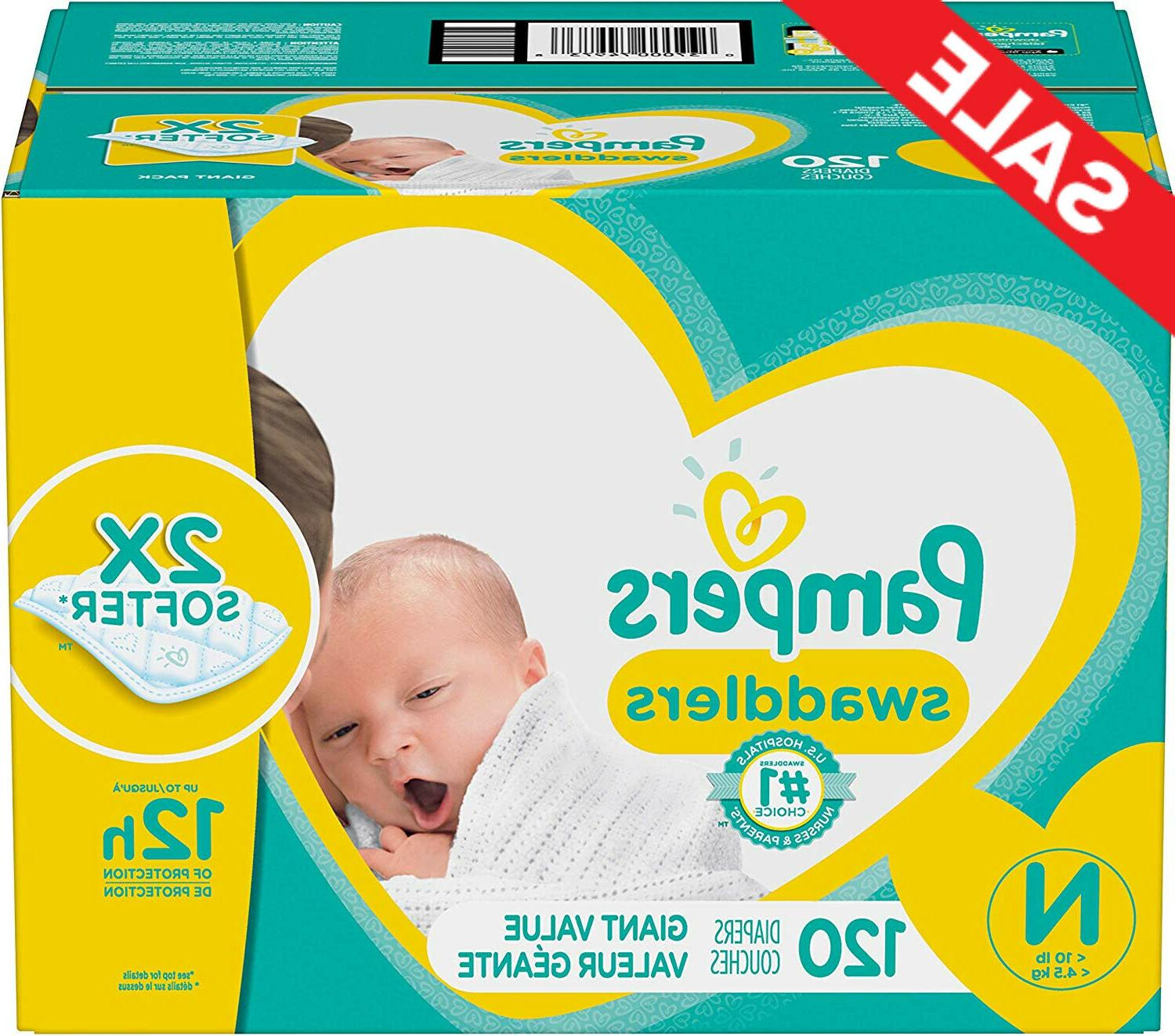 diapers n size 1 size 2 size