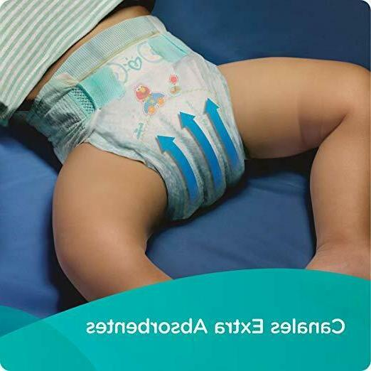 Diapers Count Baby Dry Disposable Giant Pack