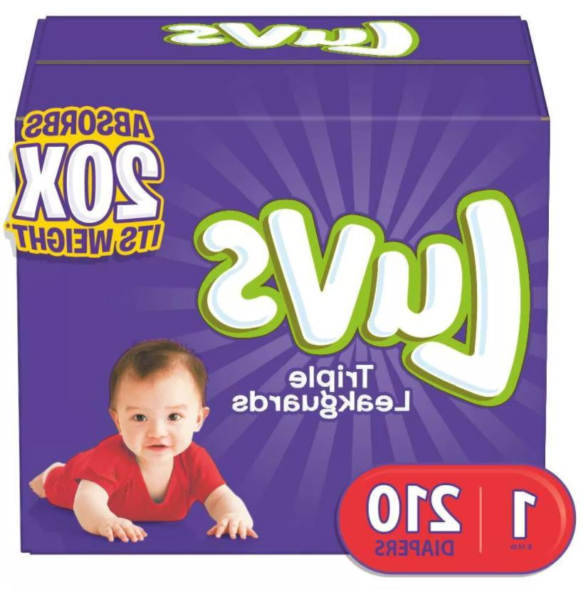 disposable diapers choose size