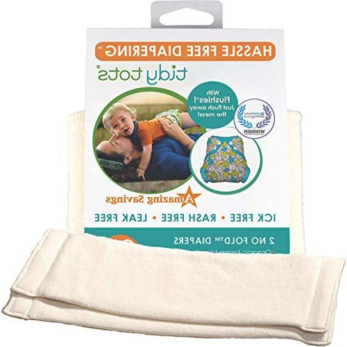 hassle organic hemp fold o