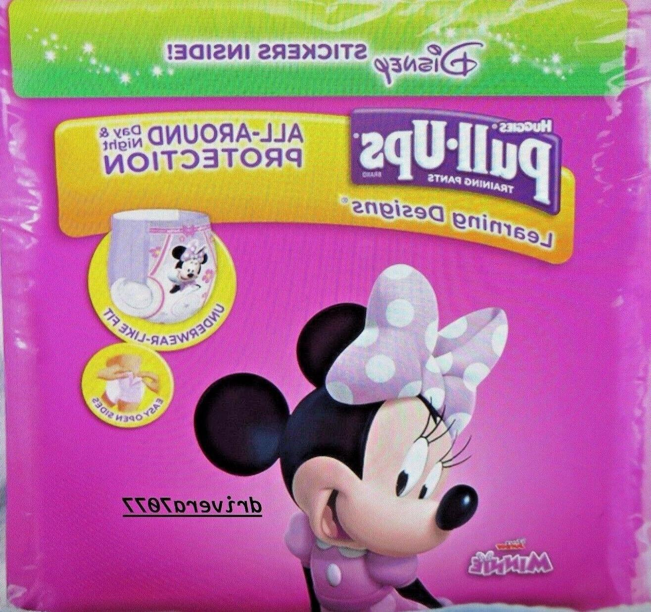 huggies pull ups training pants for girls