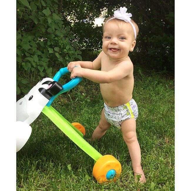 Hybrid Swim Diaper Potty Pants, Baby to 10