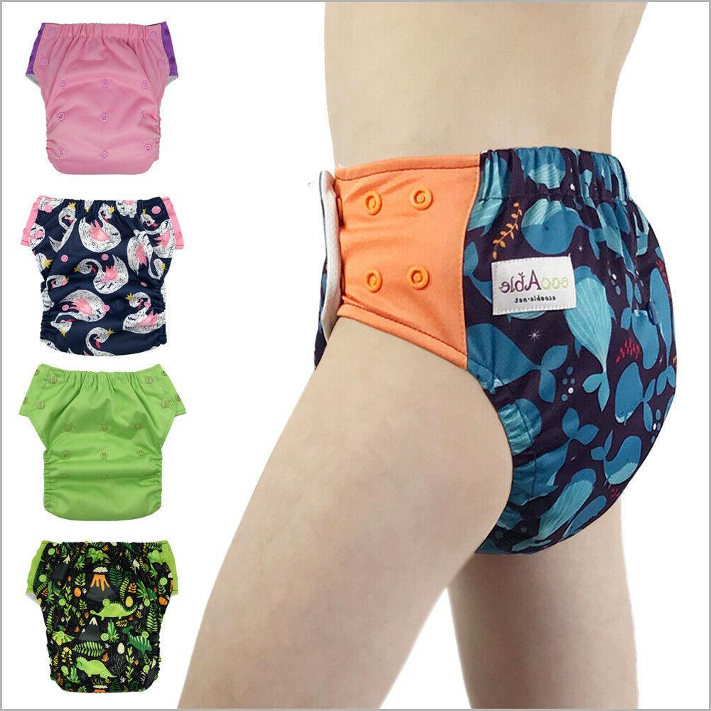 hybrid cloth swim diaper potty training pants