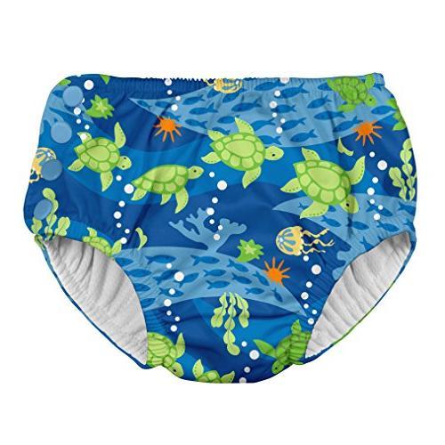 i play boys toddler snap reusable absorbent