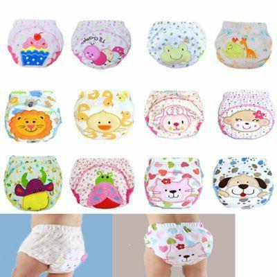 Pants Baby Cotton