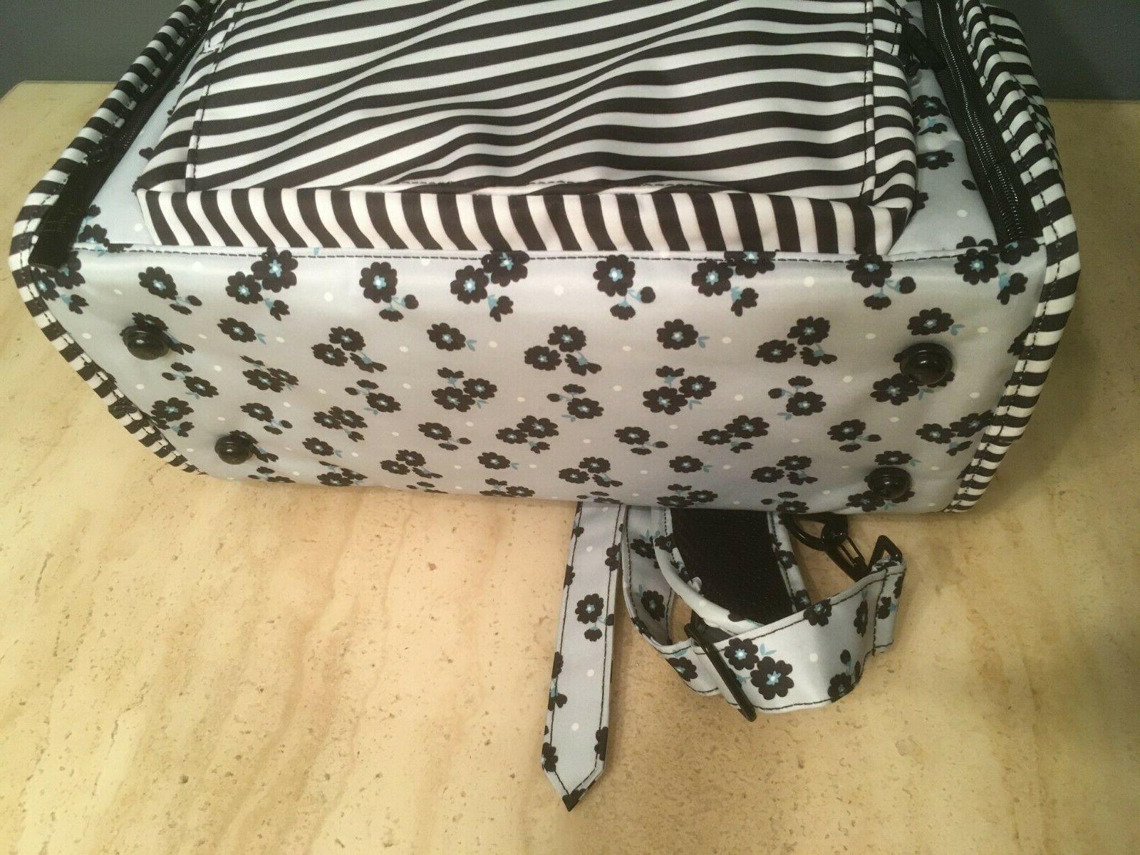 Ju-Ju-Be Diaper Duffle Bag Pack