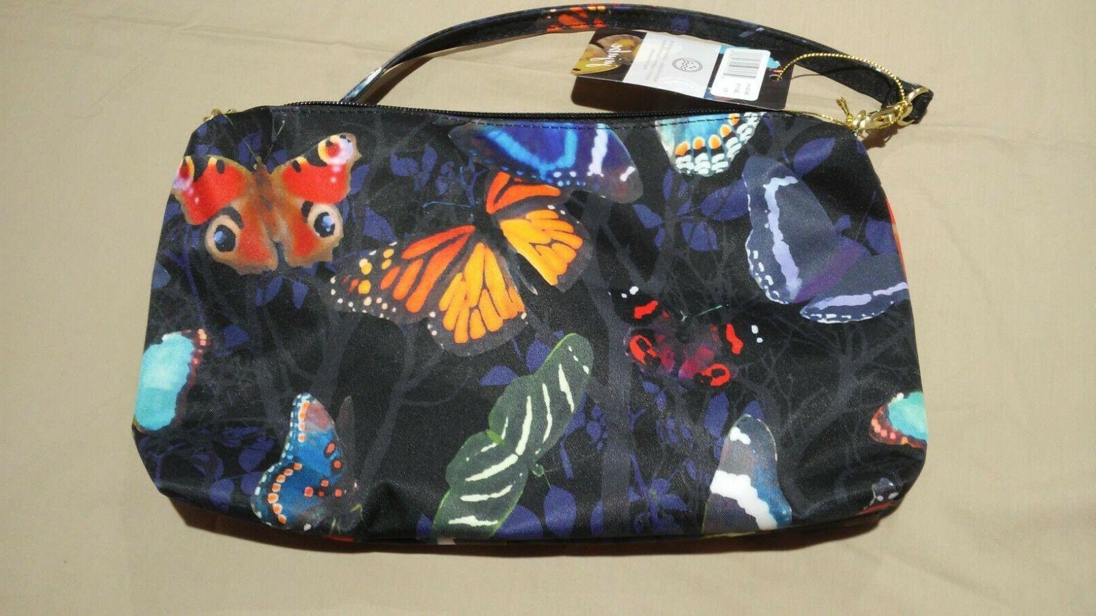 Ju-Ju-Be Be Social Butterfly NWT