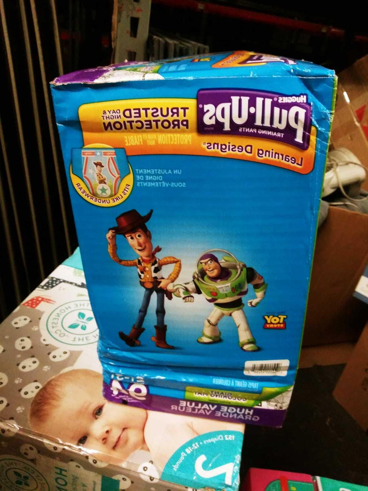 learning designs potty training pants