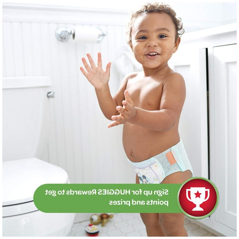 HUGGIES Baby Size 5, 128ct