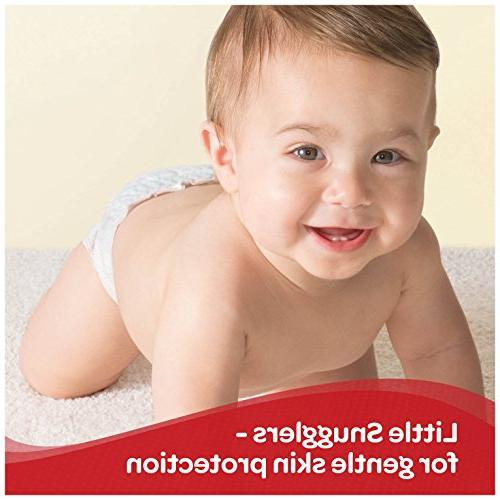 Huggies Little Diapers - Size