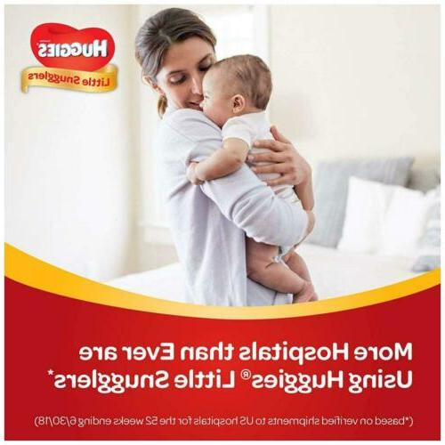 Huggies Little - 216 Clean, Delivery