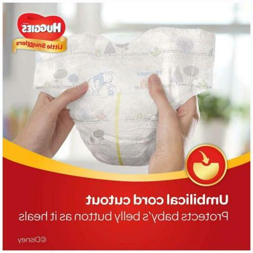 Huggies - 216 Clean, Delivery