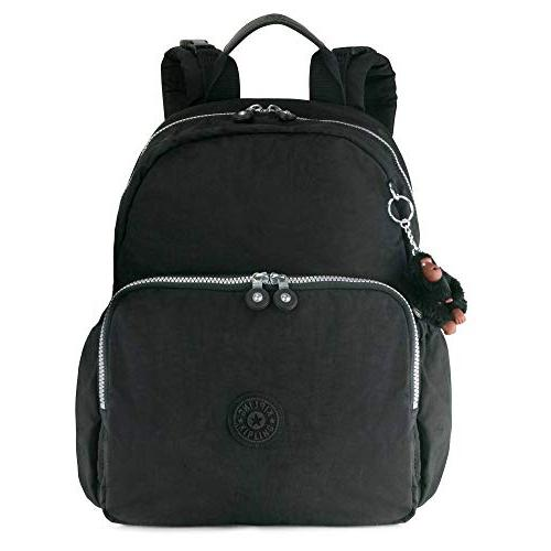 maisie solid diaper bag backpack