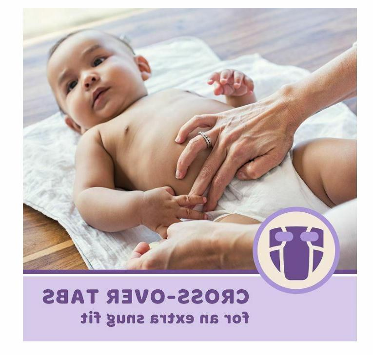 Member's Diapers Size Size 3 234 count