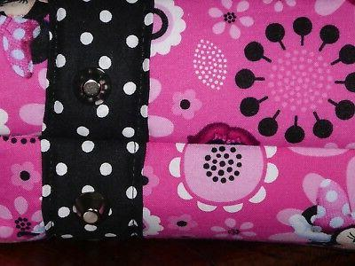 **MINNIE Baby seat canopy-cover diaper