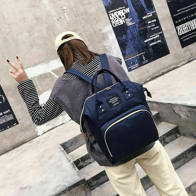 Maternity Shoulder Backpack