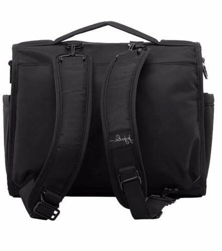 NEW Ju-Ju-Be Classic Collection Bag, Black