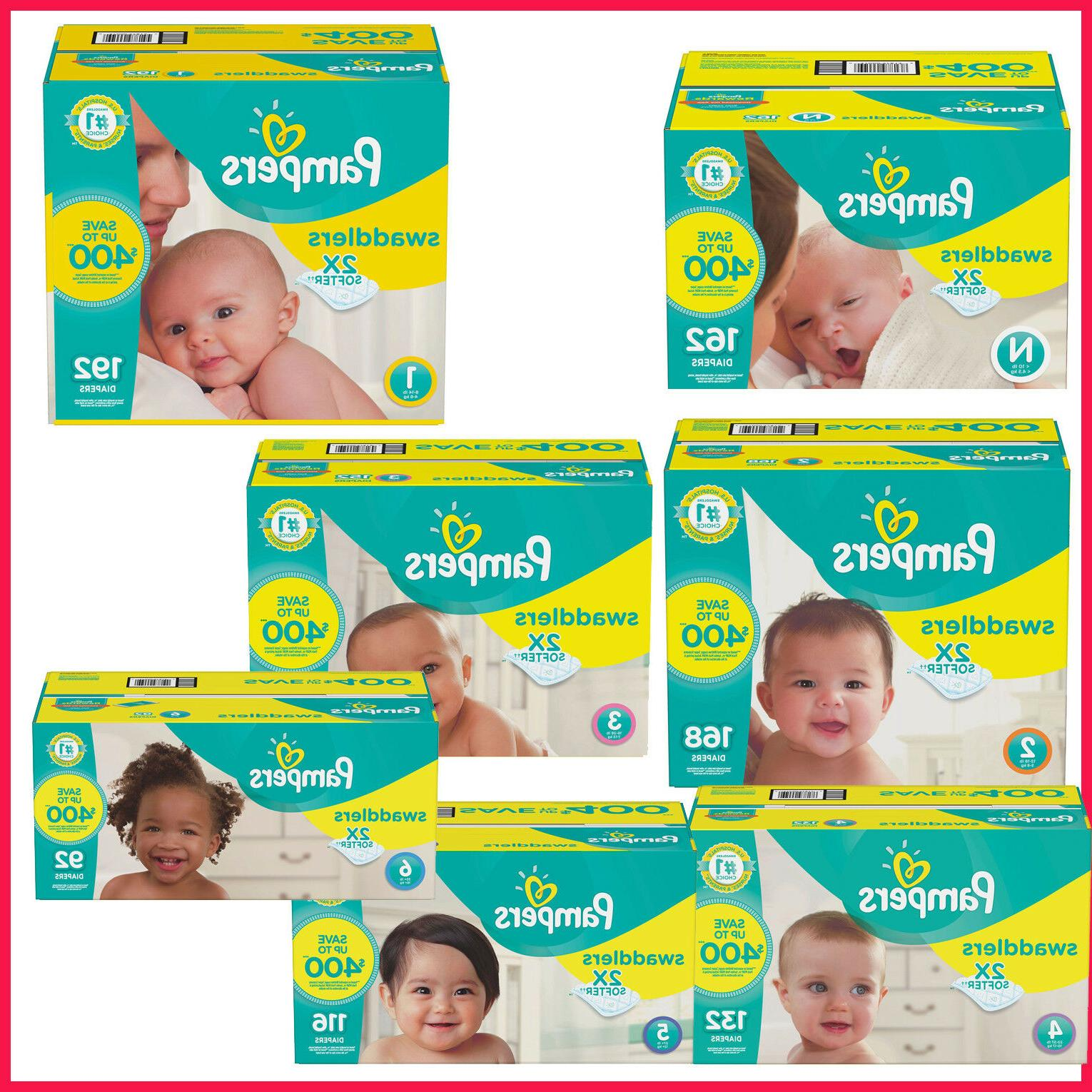 no tax swaddlers diapers choose your size