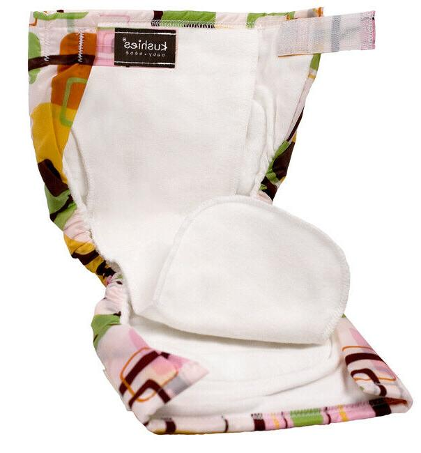 Kushies Organic Cloth Diaper
