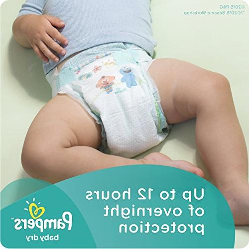 Pampers 3 Pack -