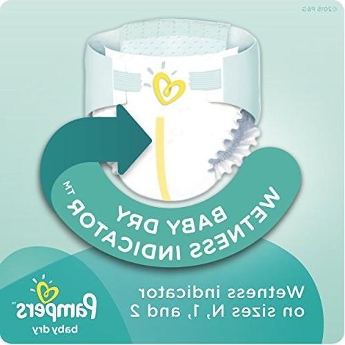 Pampers 6 Pack - -