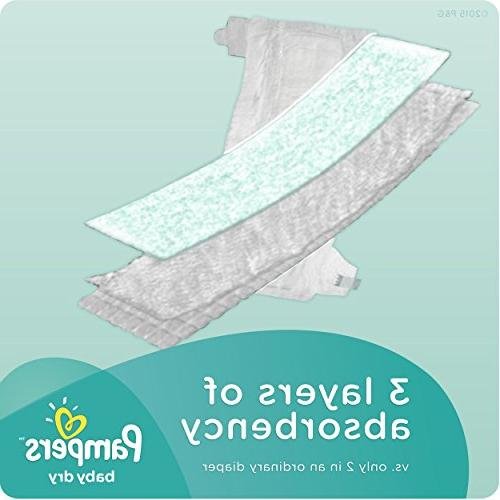 Pampers Baby Pack -