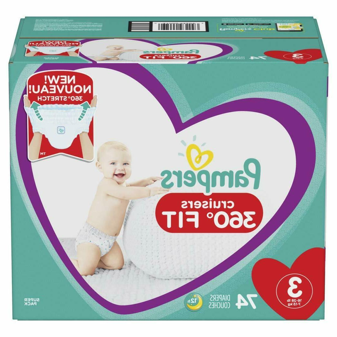 pull on diapers size 3 cruisers 360