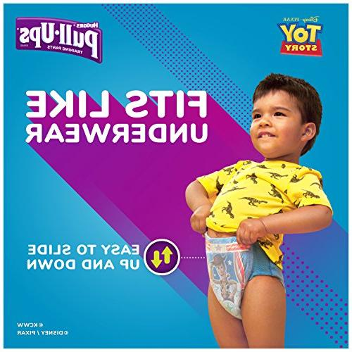 Pull-Ups Night-Time Pants for Boys, ,