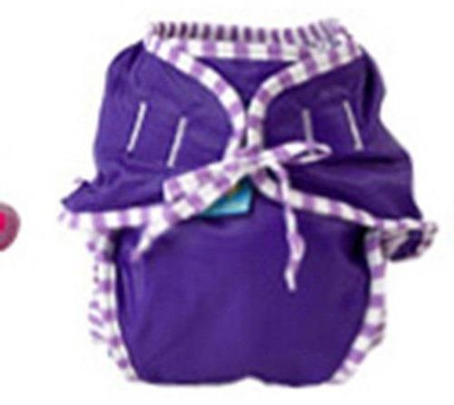 reusable cloth swim diaper bottoms