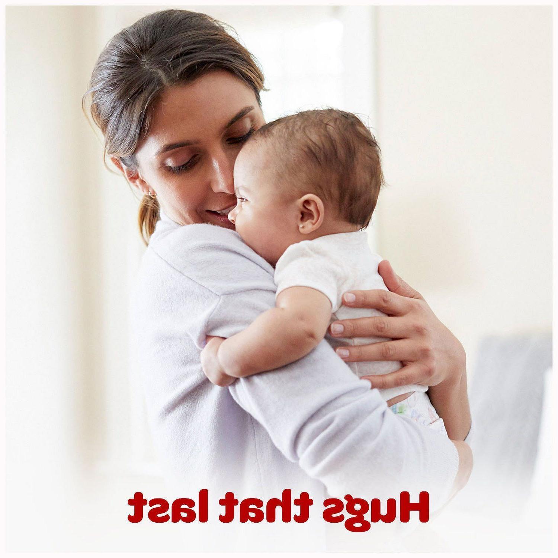 Huggies Dry Baby Diapers 6. Fast