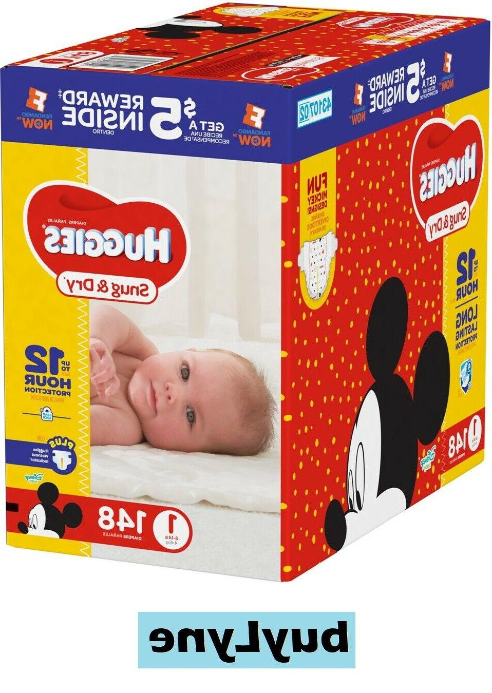 Huggies Snug Diapers - **buyLyne**