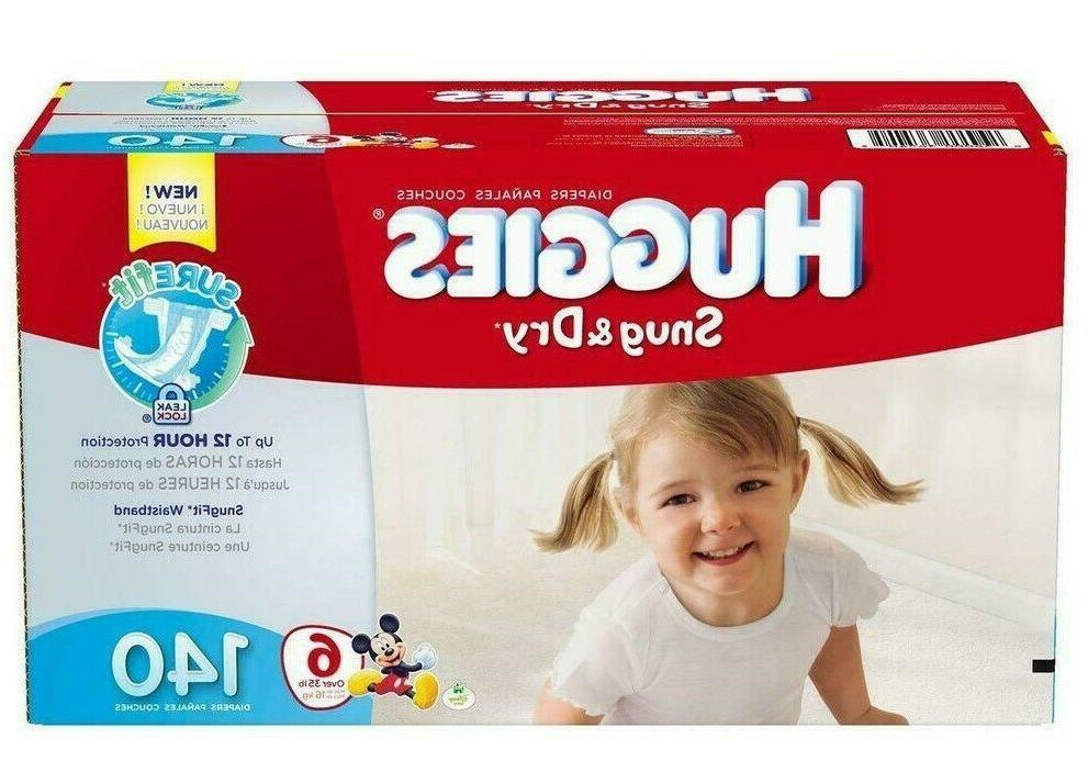 snug and dry disposable diapers size 6