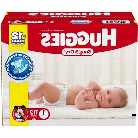 snug dry diapers