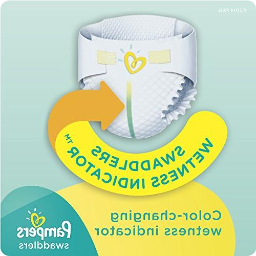 Pampers Giant -