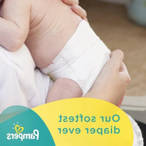 Pampers Swaddlers Giant - ct