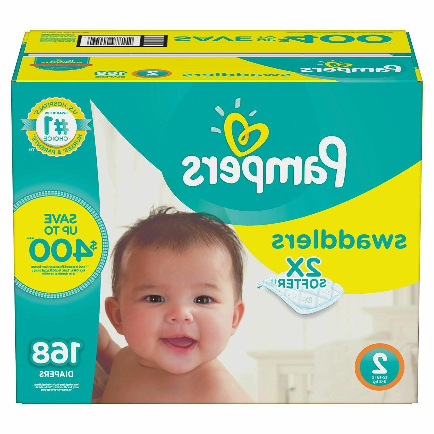 Pampers