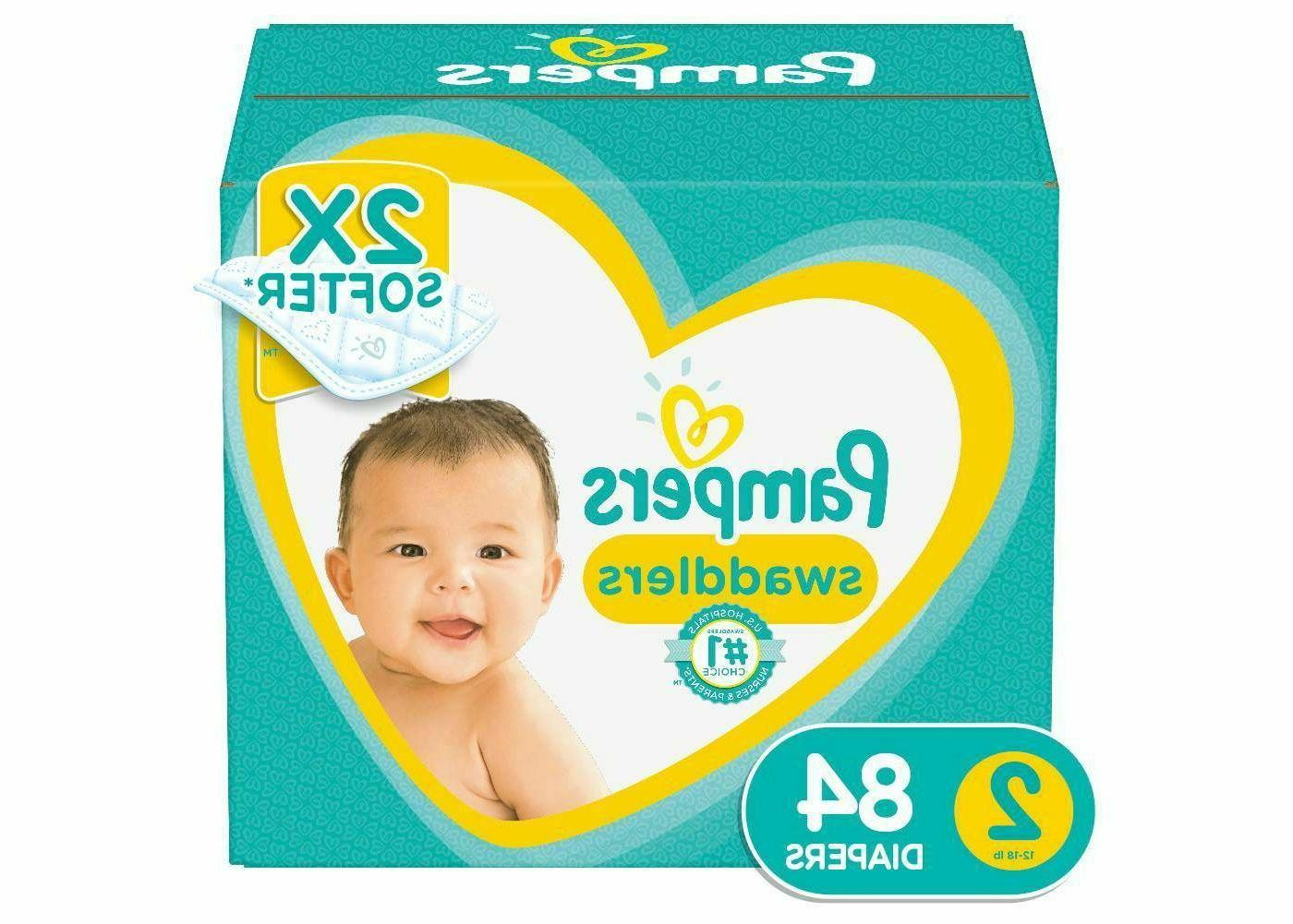 Pampers Super Pack -