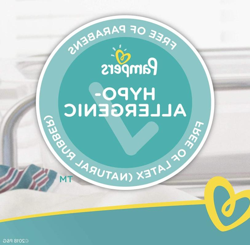Pampers Swaddlers Disposable Diapers 2