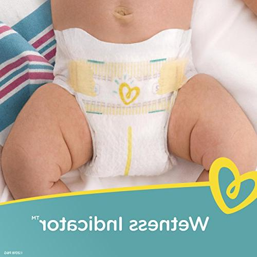 Pampers Swaddlers Baby Diapers Count, ONE