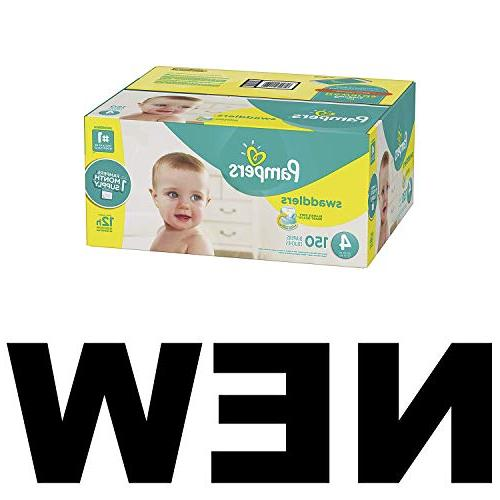 Pampers Diapers Count, SUPPLY