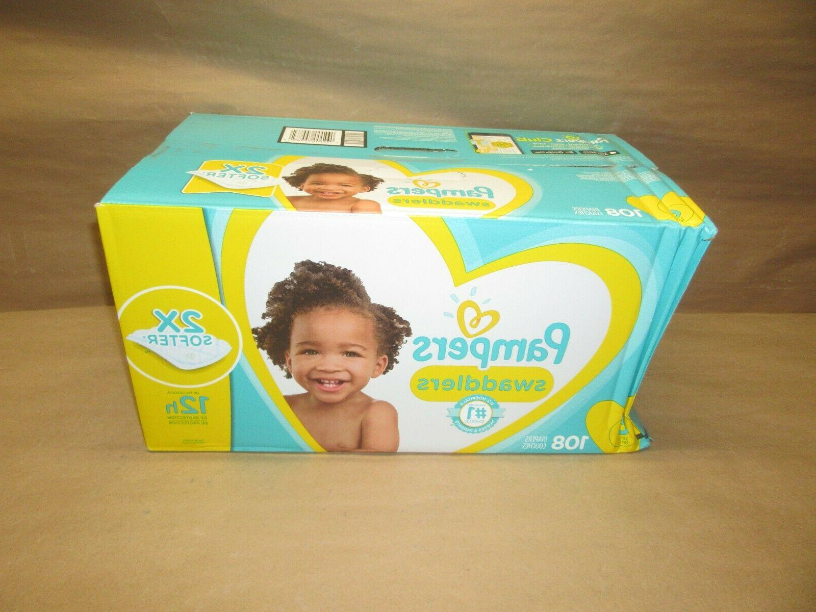 swaddlers disposable diapers 6